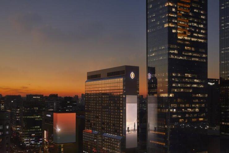 Grand InterContinental Seoul