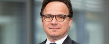Lufthansa Group CIO Thomas Rueckert