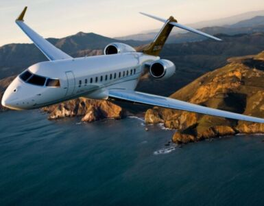 air charter service