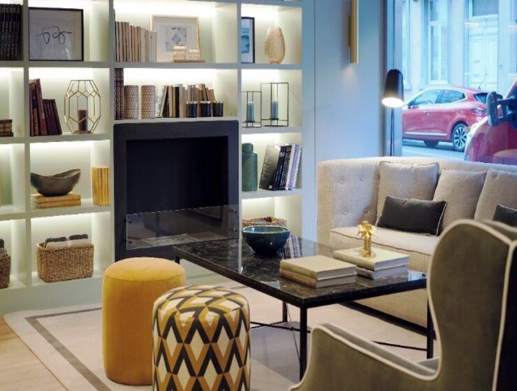 Trademark Collection by Wyndham hotel in Belgium
