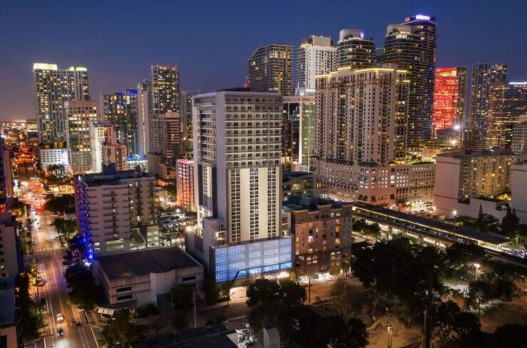 Miami MIA