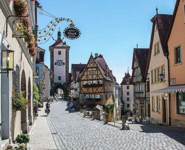 Rothenburg-ob-der-Tauber