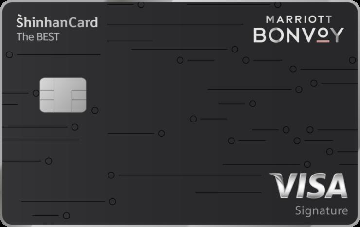 marriott card
