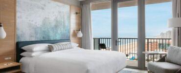 Chesapeake Bay delta hotels