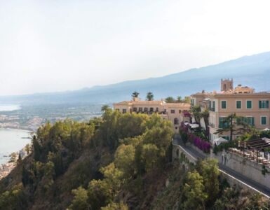 taormina four seasons
