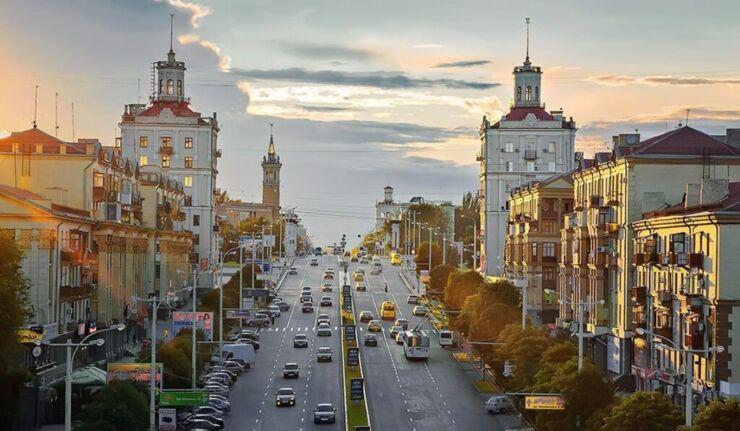 Zaporizhzhia