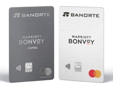 credit card marriott