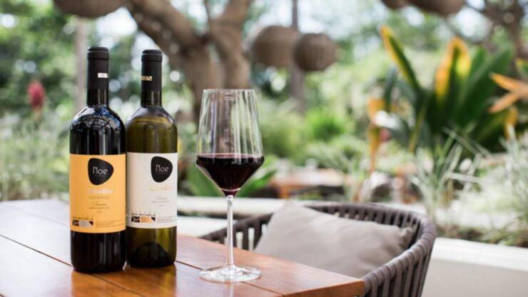 four seasons wines