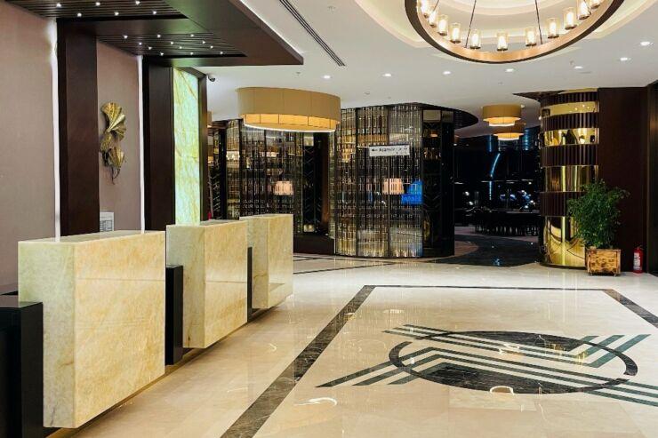 Istanbul days hotel