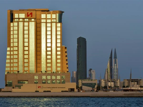 swiss-belhotel bahrein