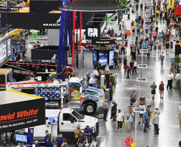 $1 Billion Las Vegas Convention Center Expansion