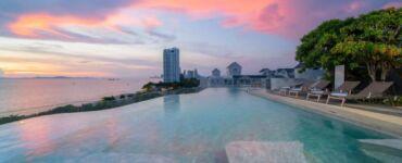 Best Western Premier Bayphere Pattaya