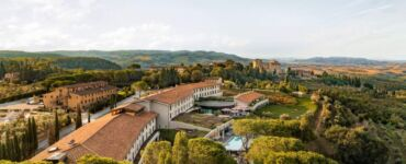 casterfalfi Preferred Hotel