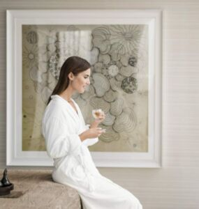 The Pearl Spa and Wellness