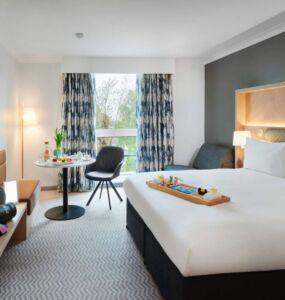 Hilton London