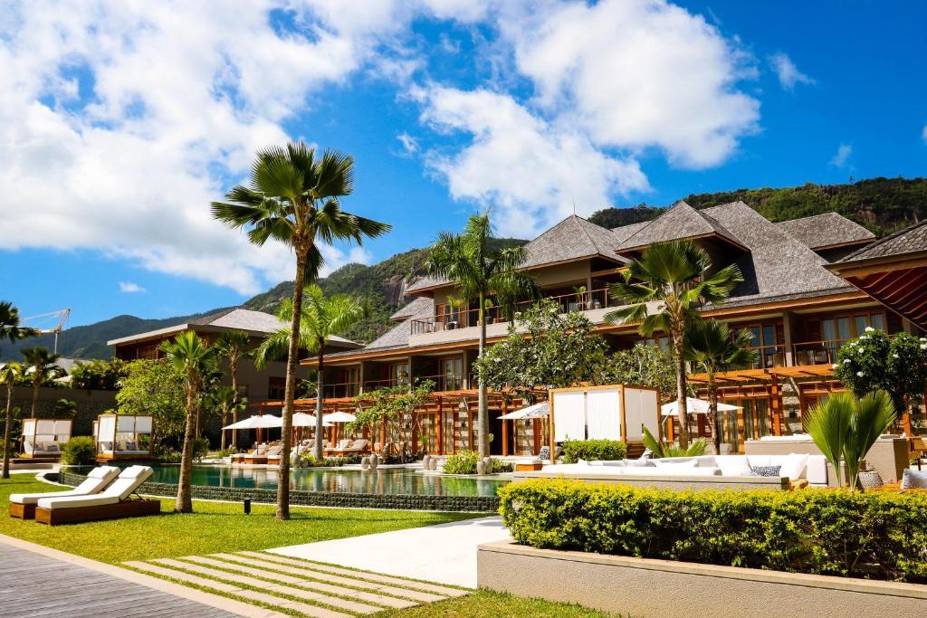 L'Escale Resort Marina & Spa