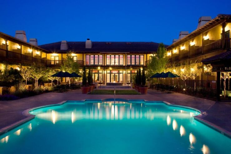 Lodge at Sonoma Resort