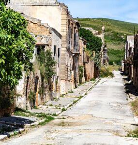 Sicilian City