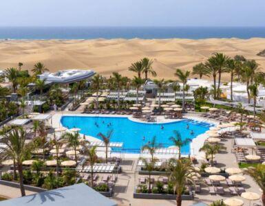 Gran Canaria Riu