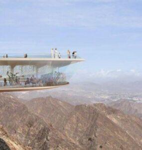 Dubai's Mountain Exclave Hatta