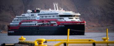 Hurtigruten Expeditions