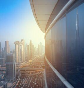 Staybridge Suites Dubai Financial Center