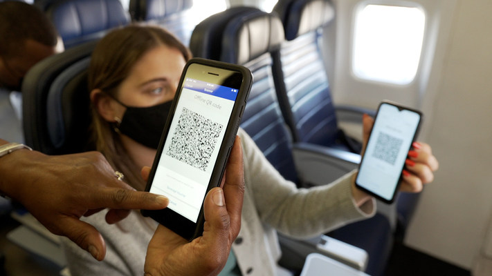 United PayPal QR Codes