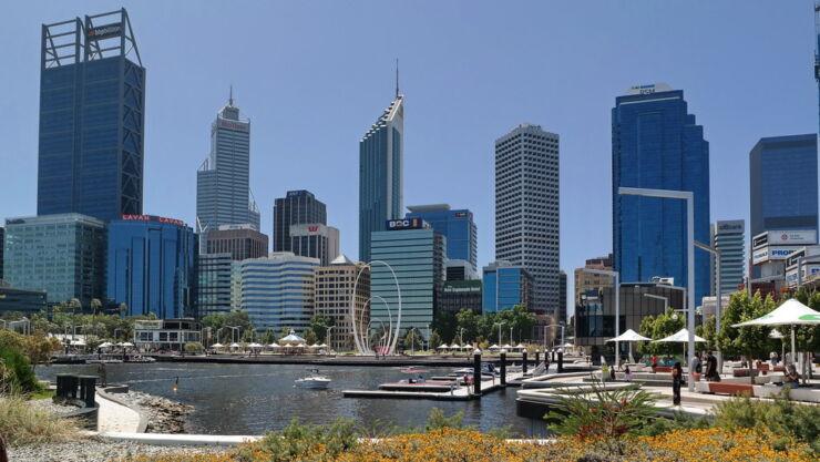 West Perth